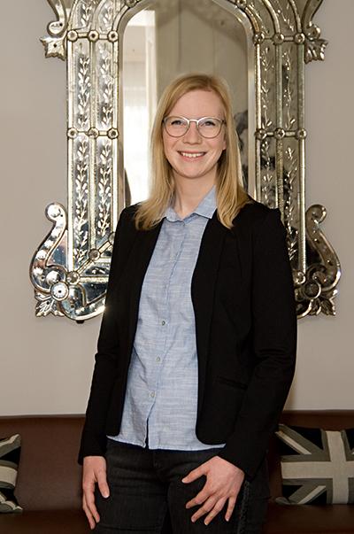 Melanie Wurzenberger Foto